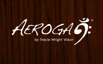 luv me yoga aeroga ad
